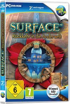 Surface: Rückkehr in die Anderwelt | Die Rettung der Bewohner von Lightfalls
