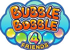 Taito's Bubble Bobble 4 Friends - Out today in North America with a BIG worldwide surprise