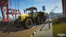 Techland Publishing enthüllt Pure Farming 2018 mit neuem Gameplay-Trailer