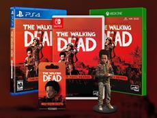 Telltale's The Walking Dead The Final Season Sammler Edition angekündigt
