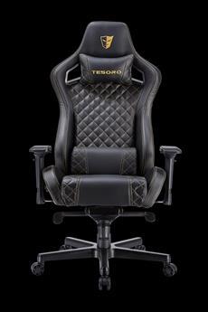 Tesoro Zone X: Neuer Premium Gaming Chair ab sofort erhältlich!