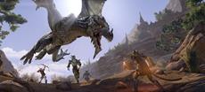 The Elder Scrolls Online: Elsweyr ist ab sofort verfügbar für PlayStation 4, Xbox One, PC und Mac