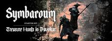 The Symbaroum Starter Set - Treasure Hunts in Davokar released today