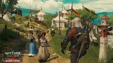 The Witcher 3 - Blood and Wine - zweite Erweiterung erscheint am 31. Mai 2016 - Trailer und Screens veröffentlicht - physische Edition mit Gwent-Karten angekündigt