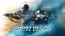 Tom Clancy's Ghost Recon Wildlands - Spezialmission als Hommage an Ghost Recon Future Soldier