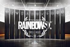 Tom Clancy's Rainbow Six<sup>®</sup> Siege | Ubisoft und ESL kündigen Year 2 der Pro League an