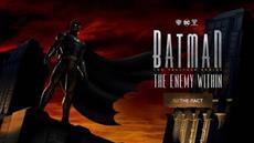 Trailer und Erscheinungsdatum für die zweite Episode von Telltales Batman: The Enemy Within veröffentlicht