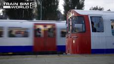 Train Sim World 2: London unterirdisch erfahren auf der Bakerloo Line