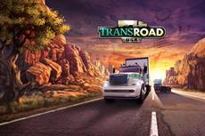 TransRoad: USA   Neue Wirtschaftssimulation für Logistikfans