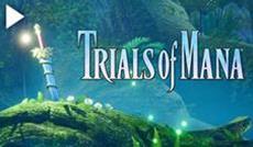 TRIALS OF MANA: Action-Rollenspiel ab sofort erhältlich
