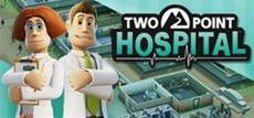 Two Point Hospital (PC, Mac, Linux) ab sofort erhältlich - Launchtrailer veröffentlicht