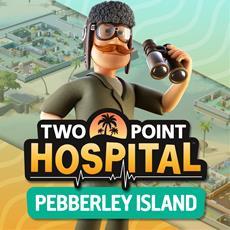 """Two Point Hospital (PC) wird erneut ausgebaut - Erweiterung """"Pebberley Island"""" angekündigt"""