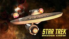 Ubisoft<sup>®</sup> kündigt Original-Brücke der U.S.S. Enterprise für das VR-Spiel Star Trek<sup>™</sup> Bridge Crew an