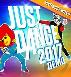 Ubisoft veröffentlicht Demo zu Just Dance<sup>®</sup> 2017 auf der Nintendo Switch