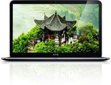Ultrabook XPS 13 von Dell nun auch mit Full-HD-Display