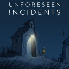 Unforeseen Incidents - Mystery-Adventure wird bei Application Systems Heidelberg erscheinen