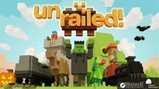 Unrailed! erreicht den Zielbahnhof: Multiplayer-Hit ab sofort für PC und Konsolen verfügbar