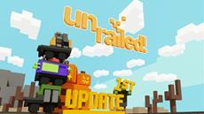 Unrailed!: Schienenbau-Hit gewinnt TOMMI und erhält erstes Update
