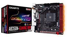 Verkaufsstart für das GIGABYTE GA-AB350N-Gaming WIFI Motherboard