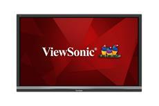 55 Zoll, 4K und 20-Punkt-Touch - ViewSonic IFP5550
