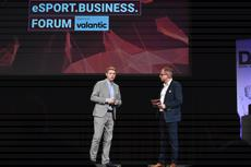 Volltreffer eSport: Business-Forum startet mit der DreamHack
