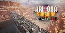 VR-First-Person-Shooter Arizona Sunshine bekommt mit dem The Damned DLC eine brandneue Story-Erweiterung