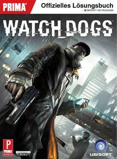 Watch Dogs Offizielles Lösungsbuch