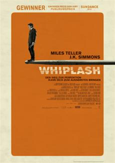 WHIPLASH: Golden Globe für J.K. Simmons