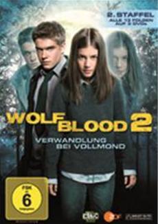 Wolfblood gewinnt EMIL Preis für gutes Kinderfernsehen!t