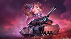 World of Tanks: Mercenaries feiert den fünften Geburtstag auf den Konsolen
