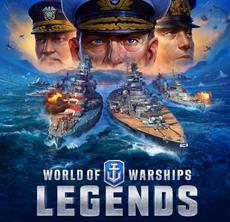World of Warships: Legends setzt Segel für Early Access auf den Konsolen am 16. April
