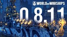 World of Warships setzt mit neuen Updates die Segel in die Feiertagssaison