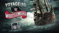 WWE SuperCard hat die Reise zur WrestleMania begonnen
