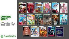 Xbox Game Pass: Highlights im Dezember