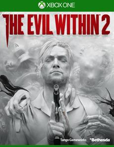The Evil Within 2 | Horror in Egoperspektive