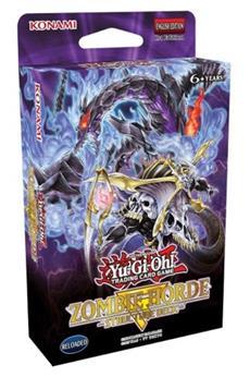Yu-Gi-Oh! TRADING CARD GAME erhält in diesem Winter noch vier neue Veröffentlichungen