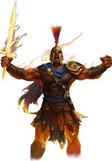 Zeus' Battlegrounds Free-to-Play Battle Royale jetzt auf Steam Early Access verfügbar
