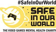 Zum Welttag für psychische Gesundheit starten Games-Veteranen die Wohltätigkeitsorganisation Save In Our World