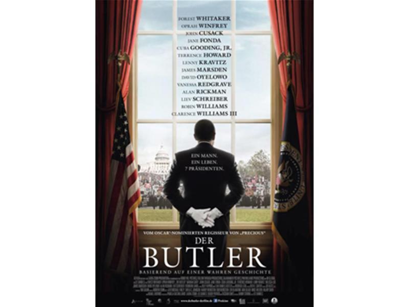 Der Butler Wahre Geschichte