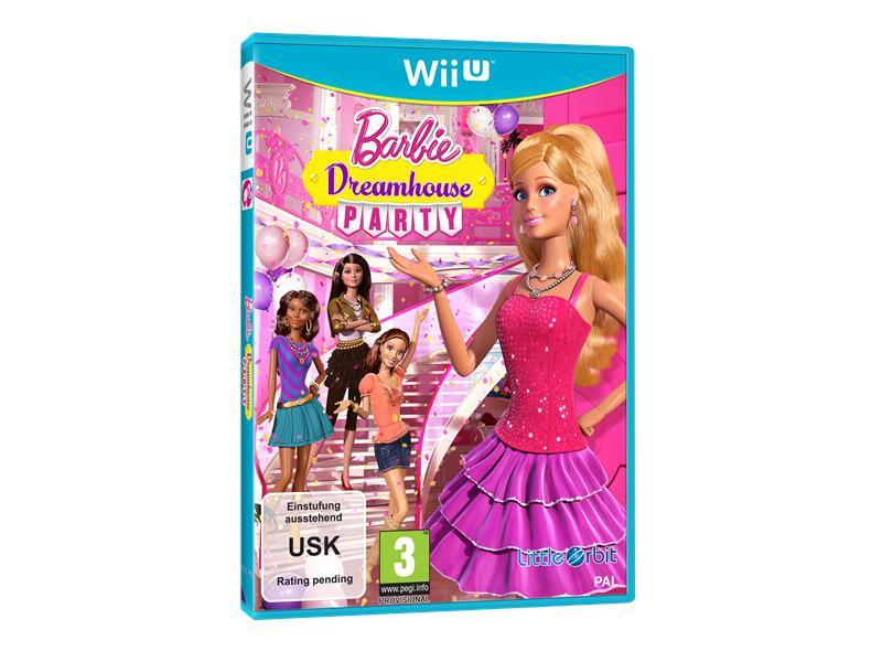 Barbie Sup Sup Dreamhouse Party Ab Sofort Erhaltlich Im
