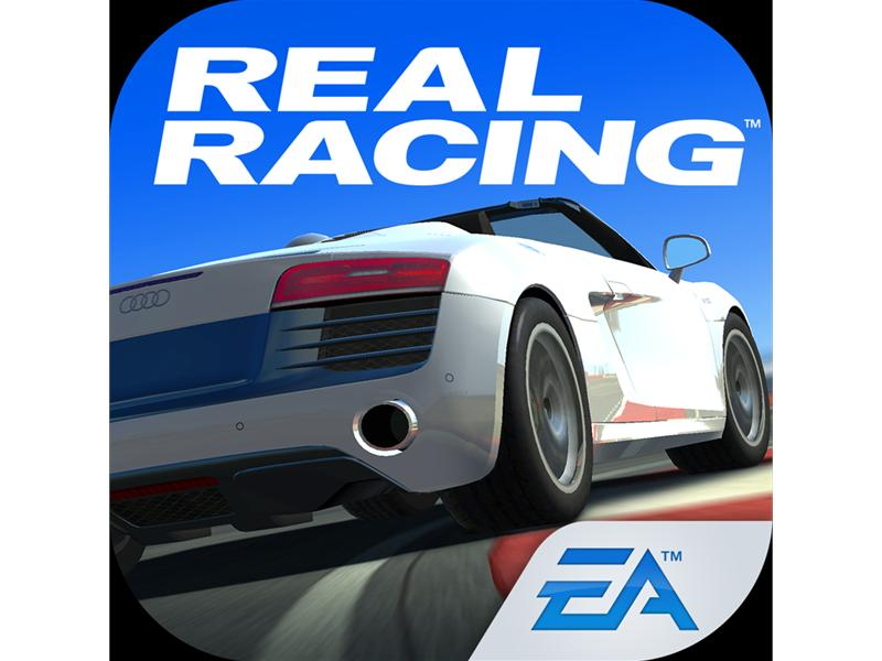 Real Racing 3-Update 2.5 schaltet TV-Karriere und Controller-Support ...