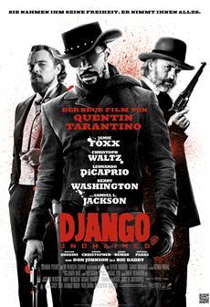 Preview (Kino): Django Unchained