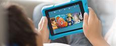 Amazon FreeTime Unlimited - Die All-Inclusive Entertainment-Flatrate für Kinder - Jetzt in Deutschland erhältlich