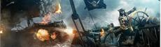 &quot;Assassin&apos;s Creed<sup>&reg;</sup> Pirates&quot; sticht in See