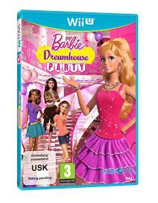 &quot;Barbie<sup>&reg;</sup> Dreamhouse Party&quot; ab sofort erh&auml;ltlich - Im Traumhaus steigt die gro&szlig;e Party!