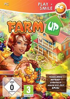 """""""Farm Up"""" - Mit play+smile ins Carolina der 1930er Jahre"""