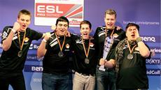 Deutsche Meister im elektronischen Sport stehen fest