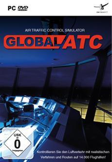 """""""Global Air Traffic Control"""" - Der Fluglotsen-Simulator ab sofort als Box-Version erhältlich"""
