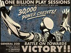 """""""Injustice: Götter unter uns"""" - Mobile Game knackt eine Milliarde gespielte Sessions und spendiert Credits"""