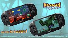 &quot;Invasion-Level&quot; erscheinen f&uuml;r Rayman<sup>&reg;</sup> Legends auf PS<sup>&reg;</sup>Vita